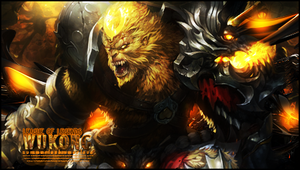 Wukong by StormShadownGFX