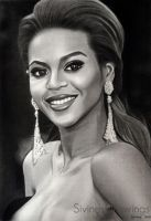 Beyonce by Sivine