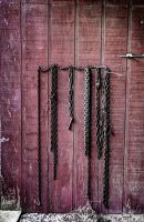 Barn Chains by toddcarter