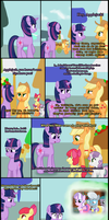 Past Sins: School Days and Memories P8 by SaturnStar14