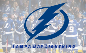 Tampa Bay Lightning Wallpaper [HD] by xkillerben5798x