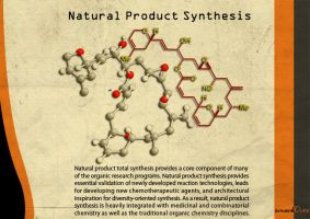 Natural Product Synthesis by ArmandOrez