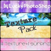 Texture Pack by -LuckyPhotoShop- by LuckyPhotoShop
