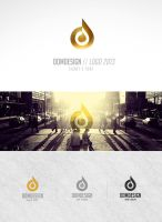 Design Logo by DOMDESIGN