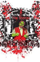 NIGHT OF THE LIVING by GaryStearly