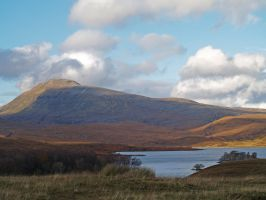 Assynt by piglet365