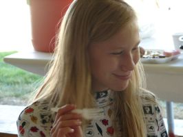My Youngest Sister by Tymuthus