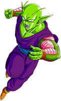 Vectorscan 041 - Piccolo 001 by VICDBZ