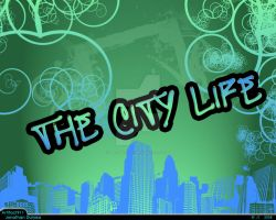 The City Life by Artifact911