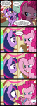 Comic - Pinkie's Ultimate Secret (Commission) by MattX16