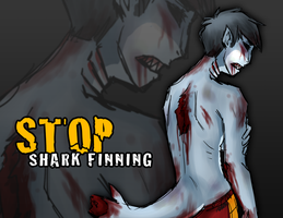 Awareness: Shark Finning by rocket-soda