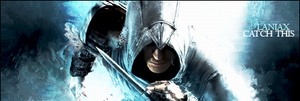 Assassins Creed Sig by MrBasFish