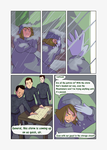 Mountain Divide - Chapter 1 - Pg 15 by curiousdoodler