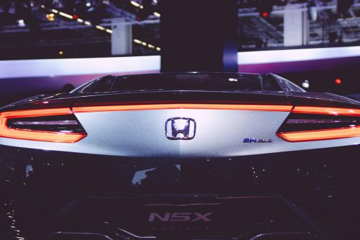 Nissan NSC Concept - IAA 2013 by synthes