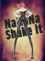 Nanana Shake It by DarkCrea