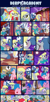 Dash Academy 6- The Secrets We Keep 4 by SorcerusHorserus