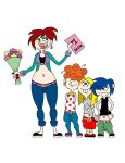 Mother's Day Kankers by MonkeyPhoenix325