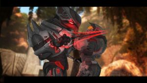 Halo - Stalemate by cfowler7