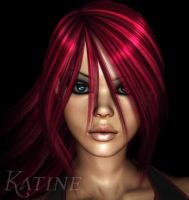 Katine by vexiphne