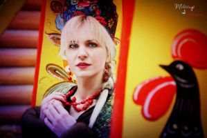 Russian Girl XD by 13-Melissa-Salvatore