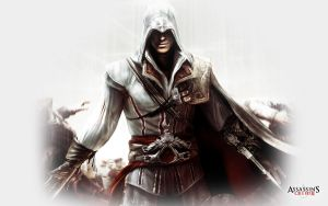 Assasins Creed 2 Wallpaper by Defiant-Ant