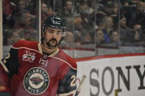 Wild for Clutterbuck by NuclearRaBBit23