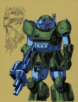 votoms con color by migueltaker