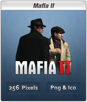 Mafia II Icon by Th3-ProphetMan