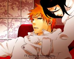 bleach-theuntold by demented-icchi