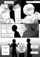 Bloody Painter story Comic-Pag.2 by DeluCat