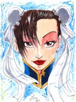 Chun Watermarkers by E-M-R