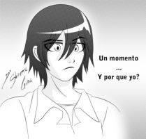 Y yo  por que? by Shinta-Girl