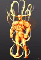 DS #2: Pyron by marioPulido