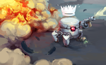 Nuclear Throne by vapgames