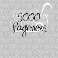 5000 pageviews by awwmystarsworld