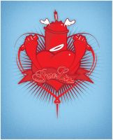 Pure love by szc