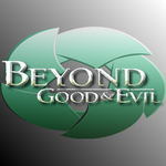 Beyond Good and Evil Icon by popsUlfr