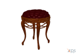 Piano Stool by LuxXeon by Tiffli