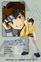 -Ancode- pixel ID challenge by ancode
