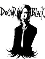 +Doctor BlacK+ by LouisDelacroix