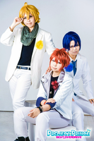 Uta no Prince-sama: Our A Class Melody~ by fengsong
