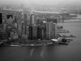 New York Baby by turtle89