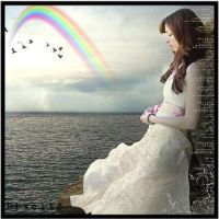 By the Ocean by Pixie191