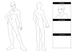 Base Edit - Male Reference by Shadow-Bases