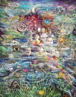 back to the beginning by rodulfo