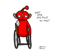 What Have You Done colored by iwearjesuspants