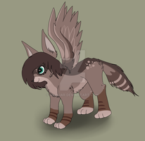 Adoptable auction 7[CLOSED] by Glasiar