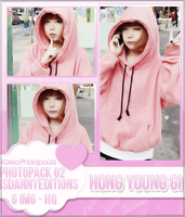 Hong Young Gi (ULZZANG) - PHOTOPACK#02 by JeffvinyTwilight