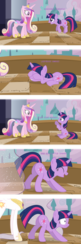 Not put your flank in the air... by leopurofriki