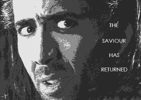 Nicolas Cage, our saviour by bloatedwhalecorpse